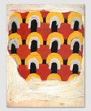 Malerei aus der Madgeburger Zeit