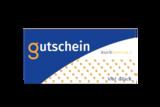 Gutschein 25.- Franken_
