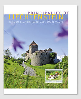 Principality of Liechtenstein -  the most beautiful images