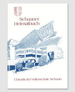 Chronik der Volksschule Schaan