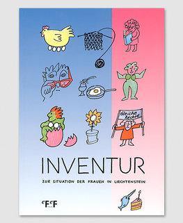 Inventur - Situation der Frauen