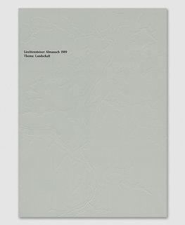 Liechtensteiner Almanach 1989