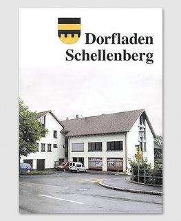Dorfladen Schellenberg