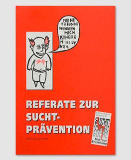 Referate zur Suchtprävention