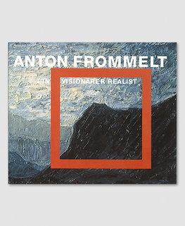 Anton Frommelt 1895 - 1975