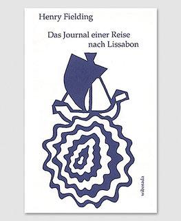 Das Journal einer Reise nach Lissabon