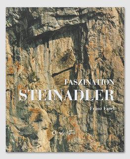 Faszination Steinadler
