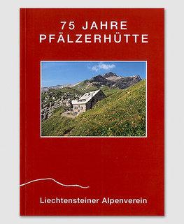75 Jahre Pfälzerhütte