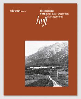 Jahrbuch des Historischen Vereins Band 110
