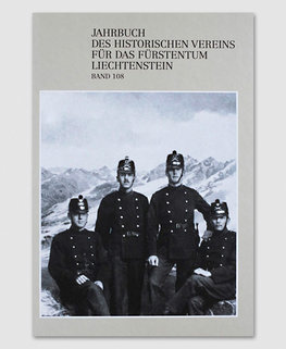 Jahrbuch des Historischen Vereins Band 108