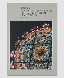 Jahrbuch des Historischen Vereins Band 109