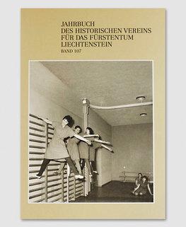 Jahrbuch des Historischen Vereins Band 107