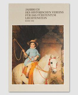 Jahrbuch des Historischen Vereins Band 102
