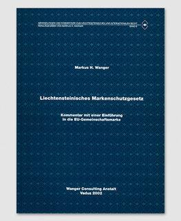 Liechtensteinisches Markenschutzgesetz