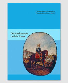 Band 3 - Die Liechtenstein und die Kunst