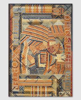 Dux-Teppich
