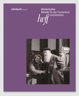 Jahrbuch des Historischen Vereins Band 117