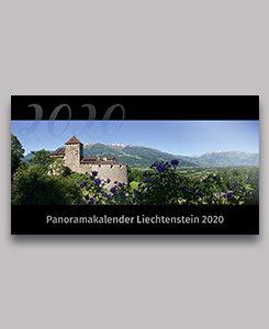 Panoramakalender 2020