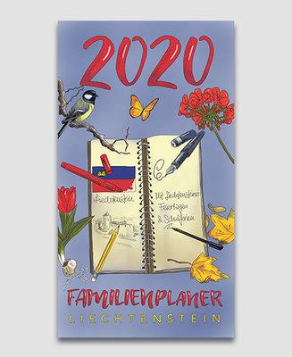 Familienplaner 2020