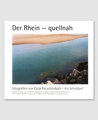 Der Rhein - quellnah