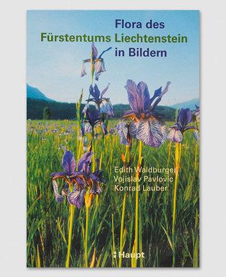 Flora des Fürstentums Liechtenstein