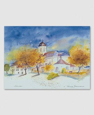 Pfarrkirche Mauren