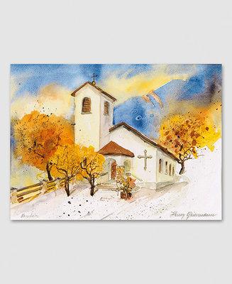 Pfarrkirche Nendeln