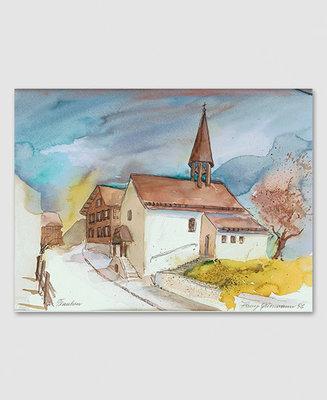 Pfarrkirche Planken