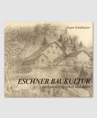 Eschner Baukultur
