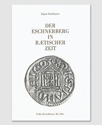 Eschnerberg in raetischer Zeit