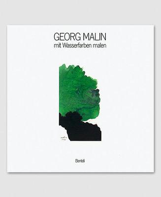 Georg Malin - Wasserfarben