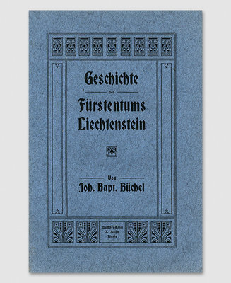 Geschichte des Fürstentums Liechtenstein
