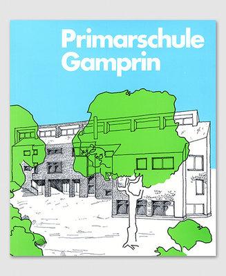 Primarschule Gamprin