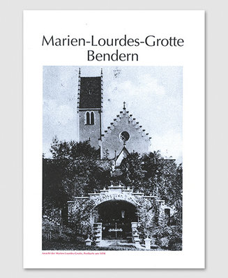 Marien-Lourdes-Grotte Bendern
