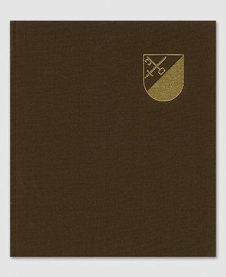 Stammbuch von Mauren-Schaanwald