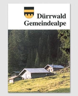 Dürrwald Gemeindealpe
