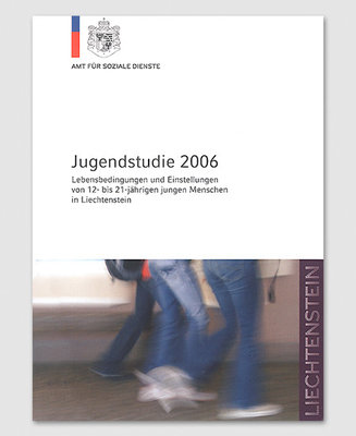 Liechtensteinische Jugendstudie 2006