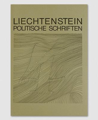 LPS 04 - Liechtenstein und die Europäische Gemeinschaft