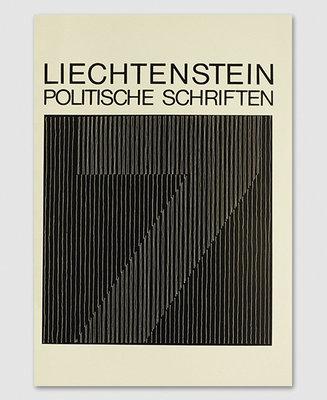 LPS 07 - Das Bild Liechtensteins im Ausland