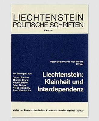 LPS 14 - Liechtenstein: Kleinheit und Interdependanz