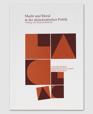 KS 05 - Macht und Moral der demokratischen Politik 6205