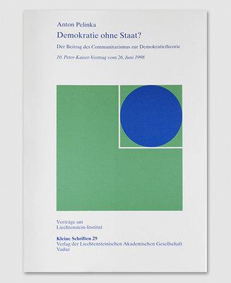 KS 29 - Demokratie ohne Staat?