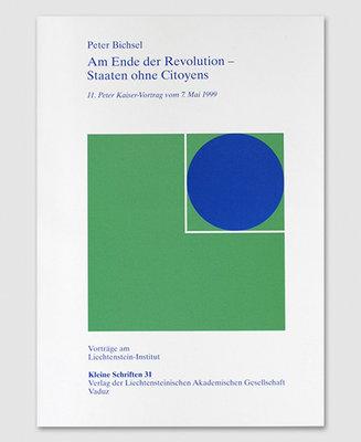 KS 31 - Am Ende der Revolution - Staat ohne Citoyens