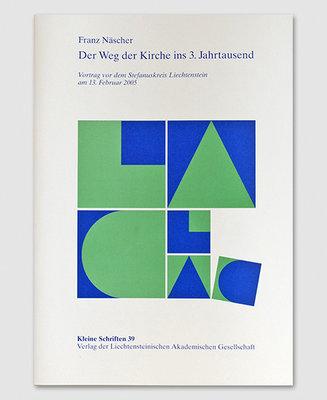 KS 39 - Der Weg der Kirche ins 3. Jahrtausend