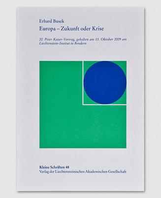 KS 48 - Europa - Zukunft oder Krise