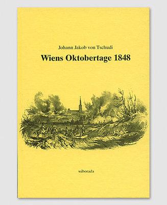 Wiens Oktobertage 1848