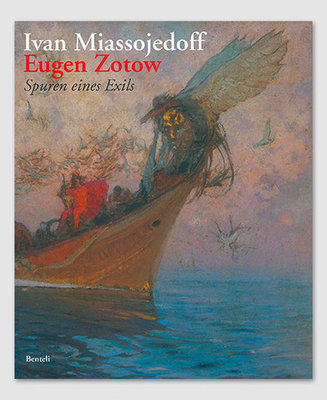 Ivan Miassojedoff / Eugen Zotow 1881-1953