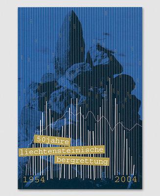 50 Jahre Liechtensteiner Bergrettung