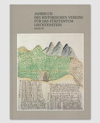 Jahrbuch des Historischen Vereins Band 97