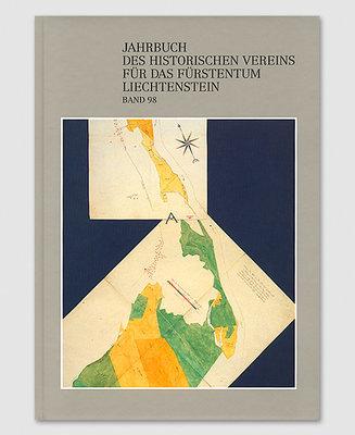 Jahrbuch des Historischen Vereins Band 98
